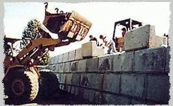 Wall Tractor